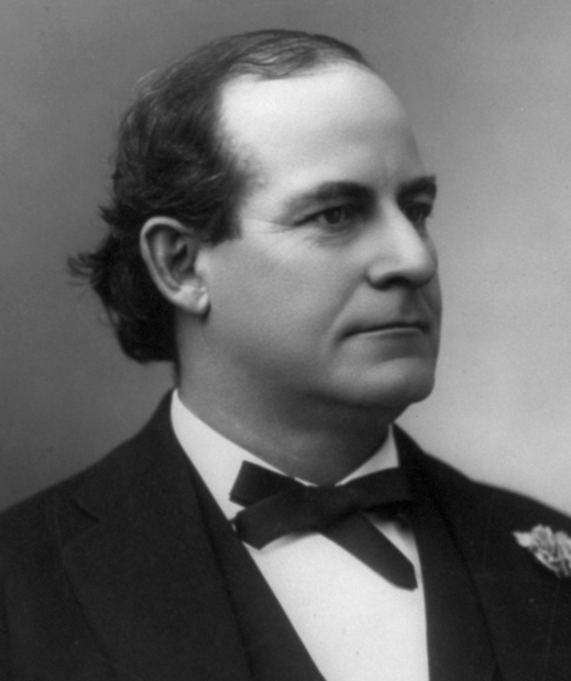 "william jennings bryans speech imperialism William jennings bryan, ""first speech against imper ialism"" extract from speech delivered at trans-mississippi exposition, omaha, neb, june 14, 1898."